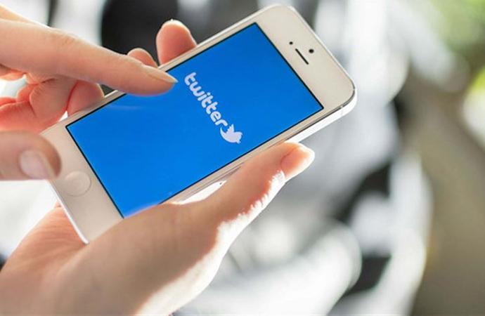 'Kişisel verileri' şimdi de Twitter 'yanlışlıkla' paylaştı!