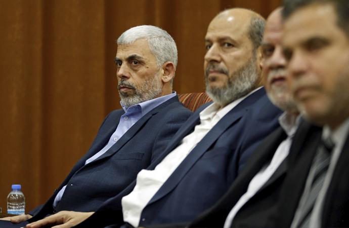Suudi Arabistan, Hamas üzerindeki baskıyı artırıyor