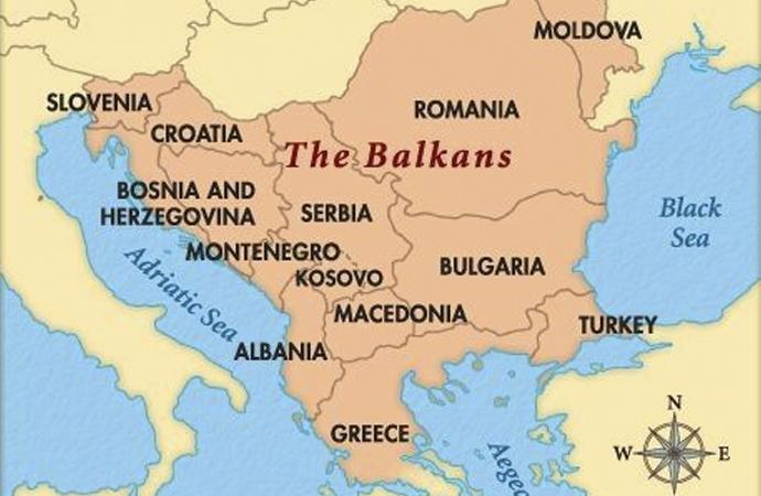 Türkiye'nin Balkanlara ihracat rakamları