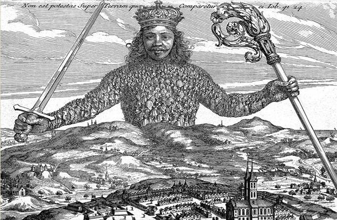 Leviathan Devlet Buyruğu