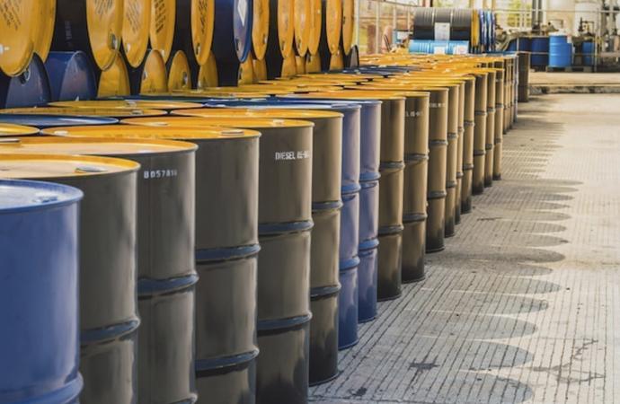 Suriye'nin ne kadar petrolü var? Kim kontrol ediyor?