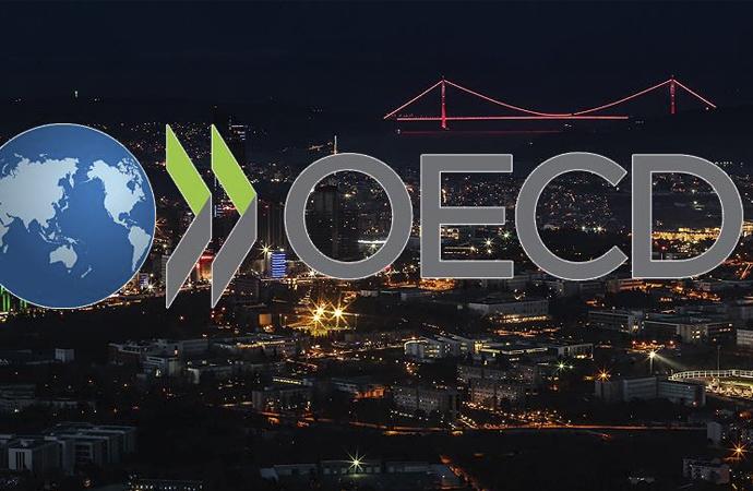 OECD'nin İstanbul ofisi açılıyor
