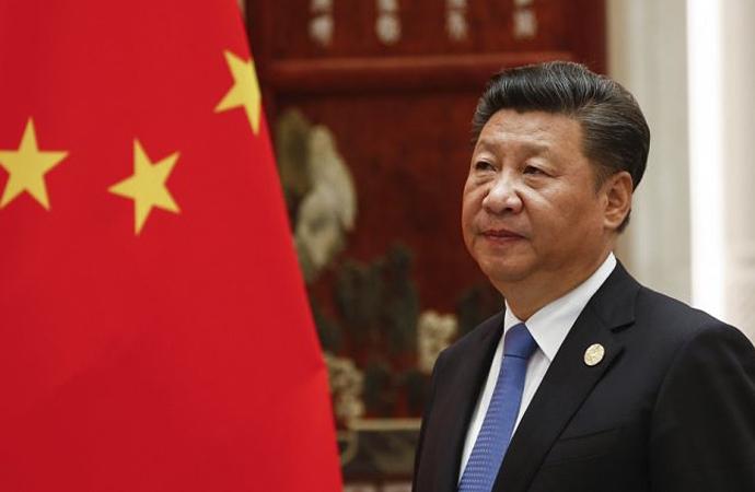 Sincan Müslümanları için Çin'e çağrı