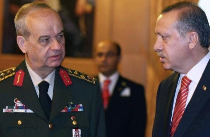 Erdoğan izin vermedi, Başbuğ yargılanmayacak