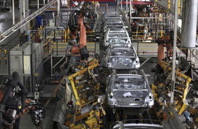 İran'ın otomotiv firması Türkiye'de fabrika kuracak