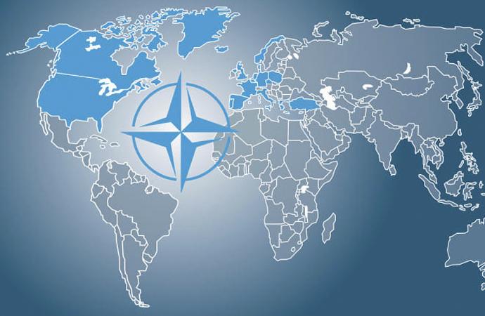 """""""NATO'nun beyin ölümü gerçekleşti"""" çıkışı kulisleri hareketlendirdi"""