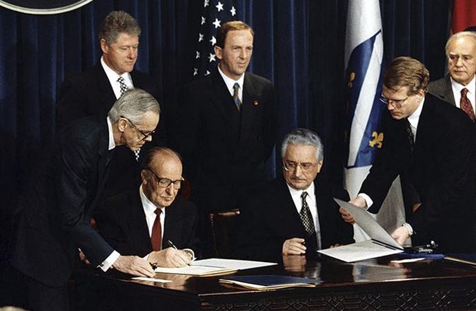 Son kullanma tarihi geçmiş bir 'barış' anlaşması: Dayton
