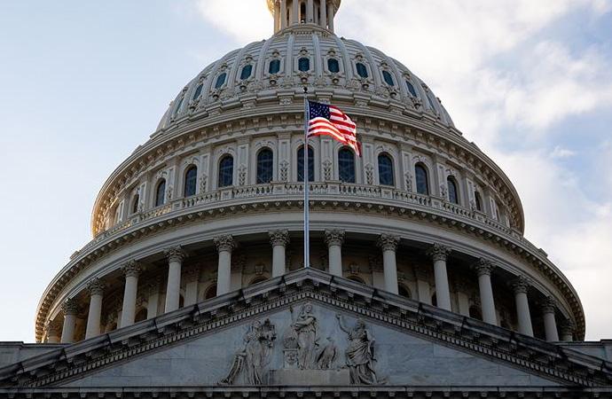 ABD'nin 'kaçınılmaz kaderi': Çöküş ve dağılma