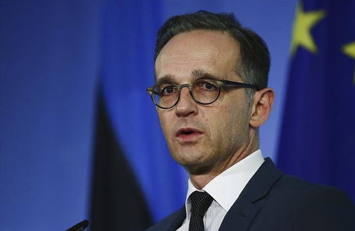 'ABD olmadan Almanya ve Avrupa kendini koruyamaz'