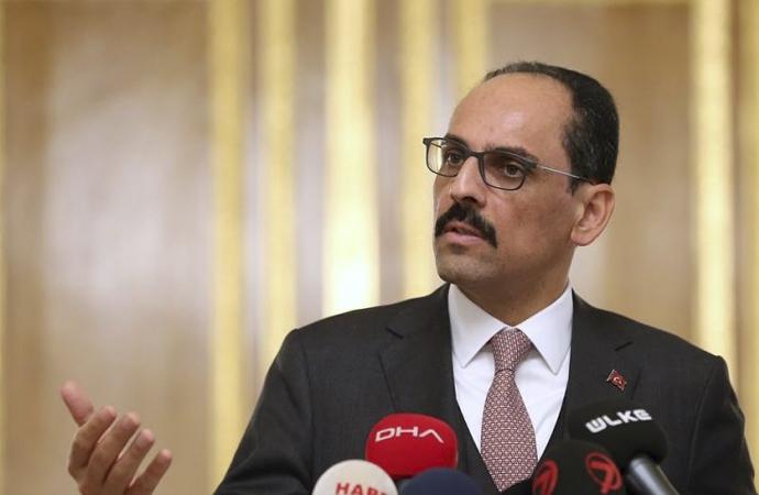 İbrahim Kalın: NATO zirvesi çok önemli
