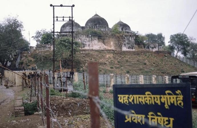 Hindistan'ın Babri mescid kararı gerçeklerle örtüşmüyor