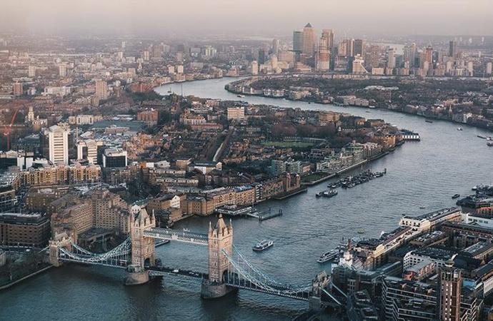 British Academy: İngiltere'de kapitalizmin en sert şekli yaşanıyor