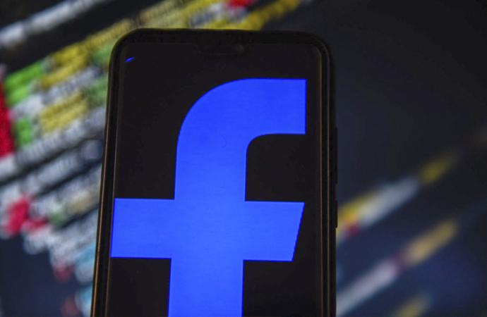 Facebook 'yüz tanıma' için gizli test yaptı iddiası