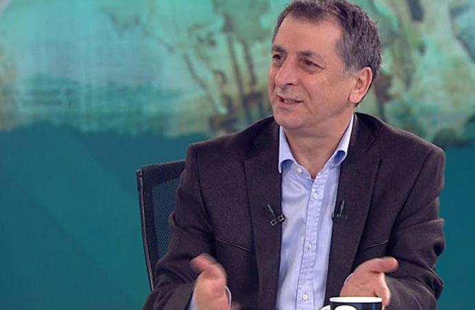 'CHP'deki kriz Küreselcilerle Yurtseverler arasında'
