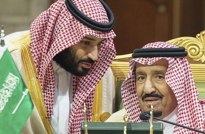 Suudi uleması ile siyaset arasındaki rekabet