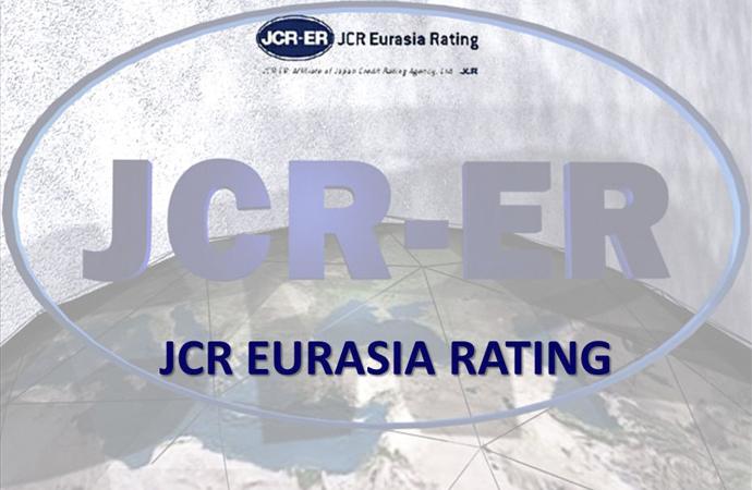 Türk Finans sektöründen JCR hamlesi