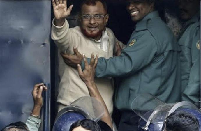 İslamcı bir lider daha idama hazırlanıyor!