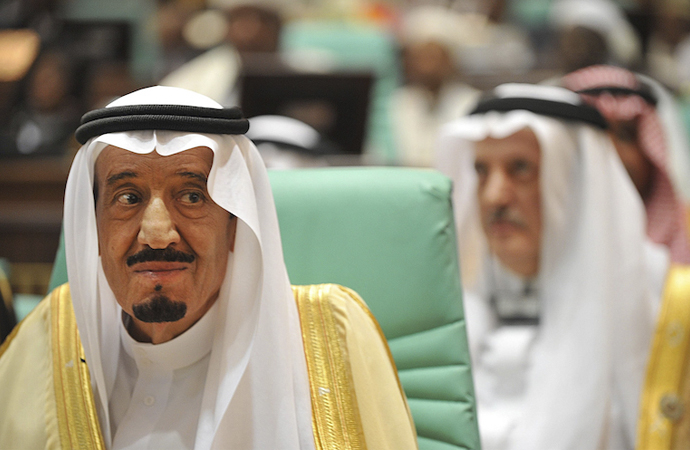 Suudiler, Twitter çalışanlarını niçin işe almış?