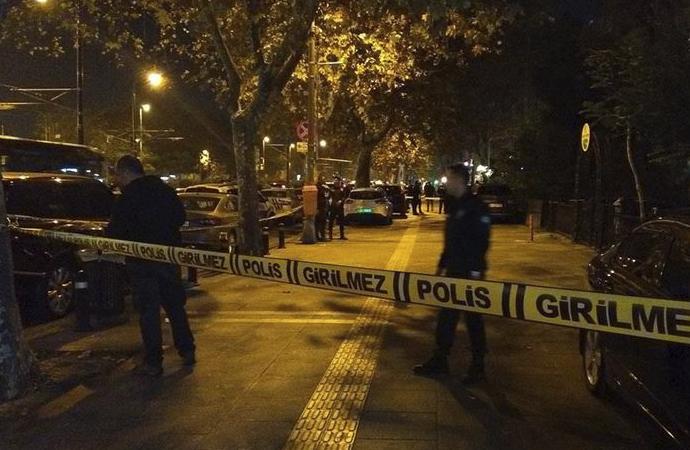 Uygur asıllı bir kişiye İstanbul'da silahlı saldırı