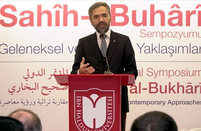 İstanbul'da Sahih-i Buhari Sempozyumu