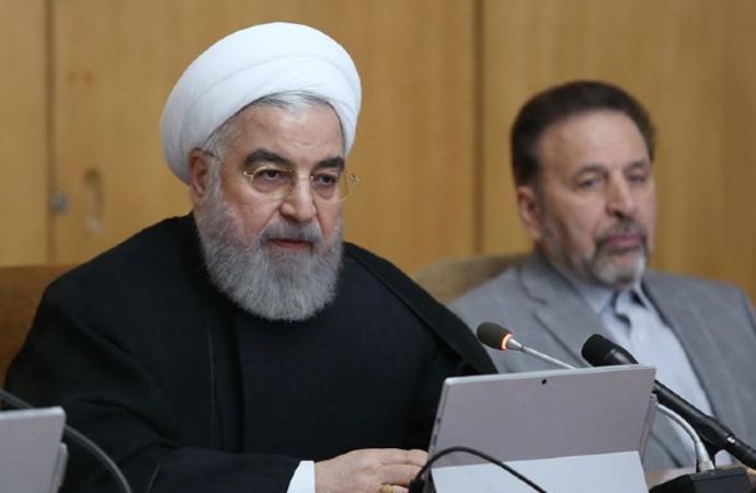 Ruhani'den 'zam' savunması