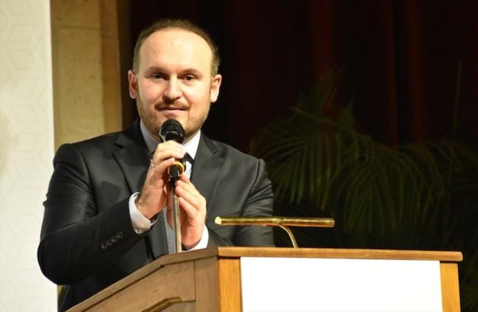 Avusturya İslam Cemaati Başkanı: İslam, Avrupa'nın bir parçası