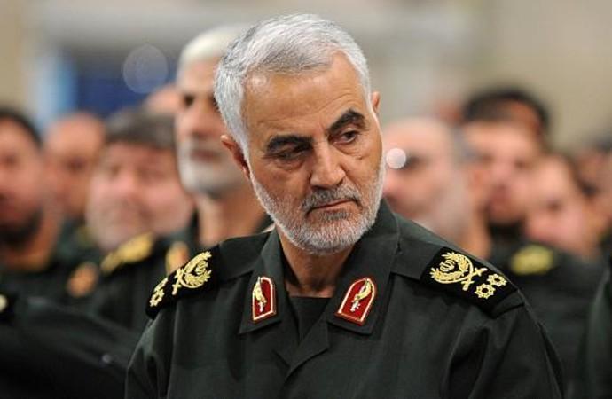 Devrim Muhafızları ile Müslüman Kardeşler arasında gizli toplantı iddiası