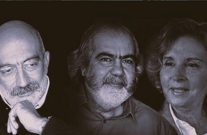 Ahmet Altan ve Nazlı Ilıcak'a 10'ar yıl, Mehmet Altan'a beraat talebi