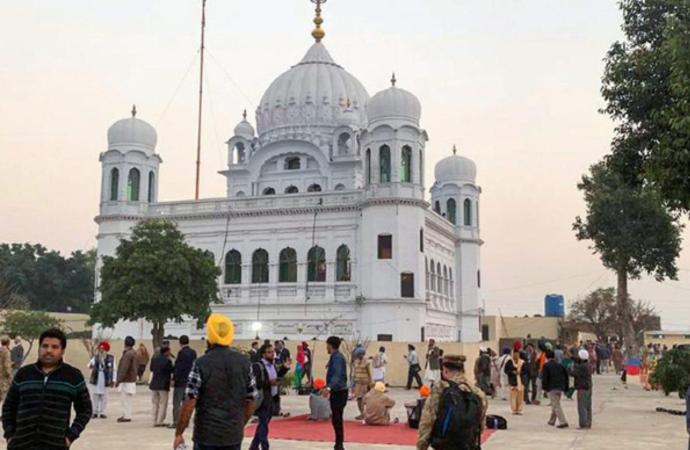 'Hintli hacılar' Pakistan'a vizesiz girecek