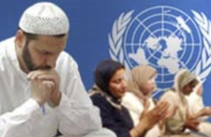 'İslam Düşmanlığına Karşı Uluslararası Dayanışma Günü' çağrısı