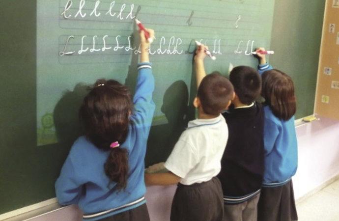 Başladığı sistemle okul bitiren yok!