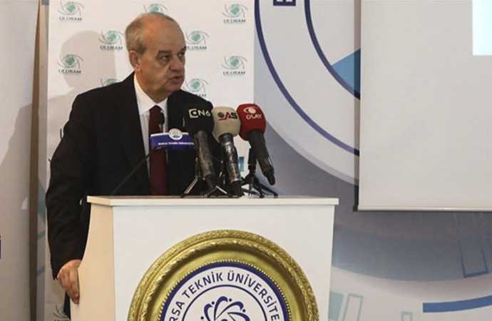 İlker Başbuğ'dan 'Libya mutabakatı'na destek