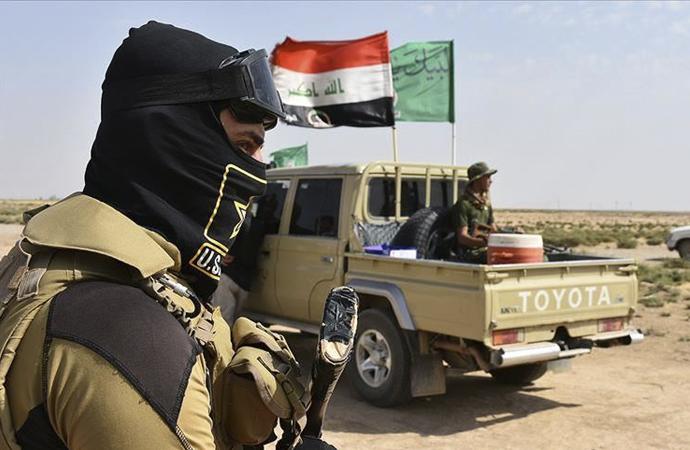 Uzmanlar:Irak'ta Haşdi Şabi'nin tasfiyesine Tahran direnecek