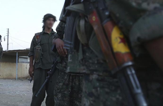 Suriye'de rejim ve YPG/PKK arasında birleşme çalışmaları