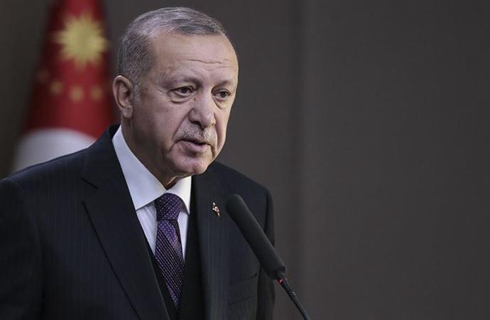 Erdoğan: 'NATO'da değişimi gerçekleştirmek mecburiyetindeyiz'