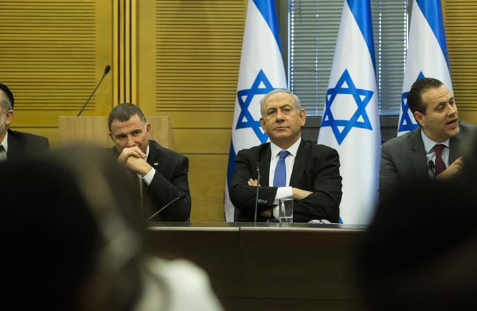 'Türkiye doğal gaz için İsrail'le müzakereye hazır' iddiası