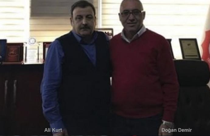 Alevi Kültür Derneklerinde Davutoğlu istifası