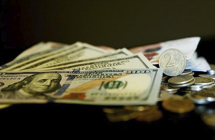 Yoksul Nijerya'dan kaçırılan para 400 milyar dolar