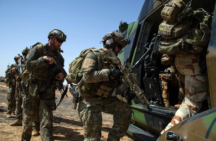 Afrika'da DEAŞ saldırıları Batı'nın müdahalesine zemin hazırlıyor