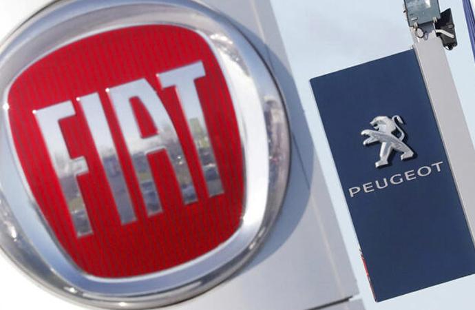 Fransız ve İtalyan otomotiv firmaları birleşme kararı aldı