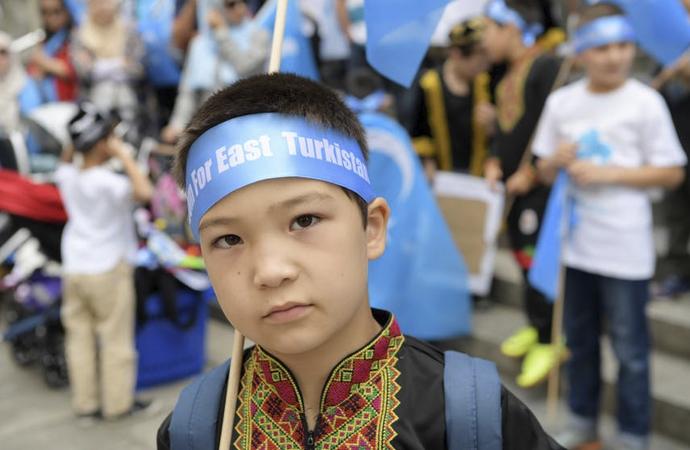 Endonezyalı İslami gruplardan Çin'e çağrı