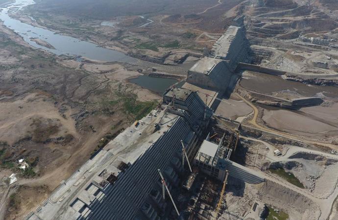 Hedasi Barajı'nın açmazları