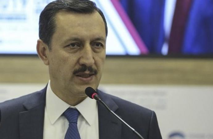 'Talep gelmesi halinde Libya'ya gideceğiz'