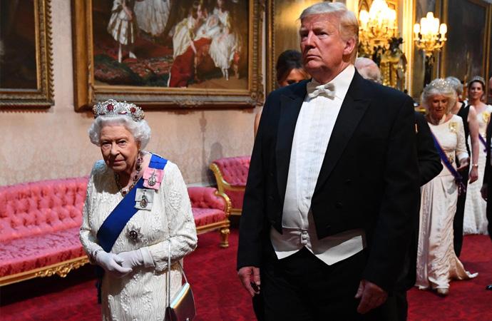 Halen monarşi ile yönetilen ülkeler hangileri?