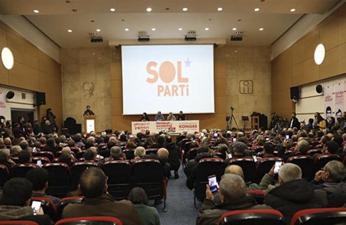 ÖDP'nin ismi Sol Parti oldu