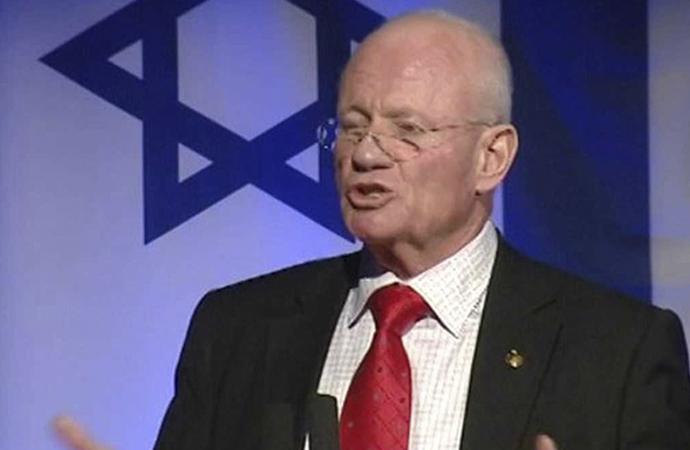 İsrail istihbarat kaynakları tv'de 'bilgi' paylaştı!