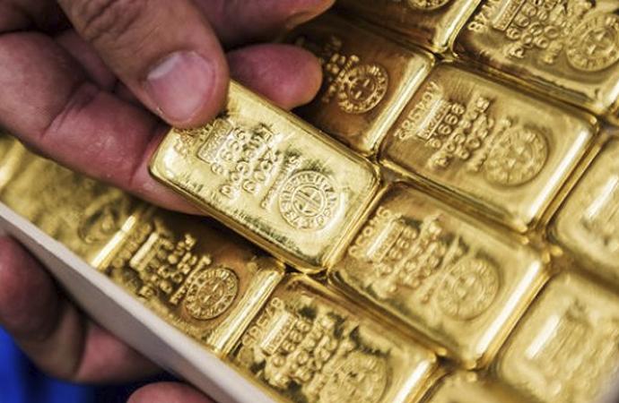 ABD yaptırımlarına karşı Altın ve Takas ticareti hazırlığı