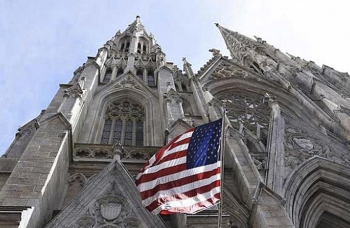 Katolik kilisesi cinsel taciz mağdurlarına 84 milyon dolar ödedi