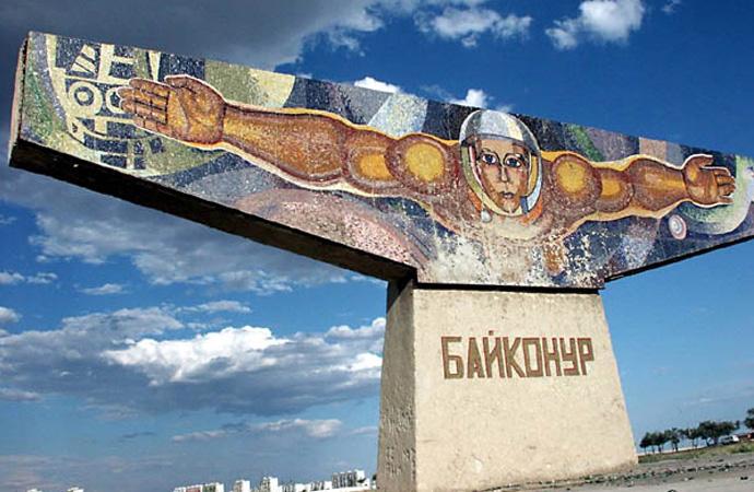 Kazakistan, Baykonur Uzay üssünü tamamen sivilleştirmek İstiyor
