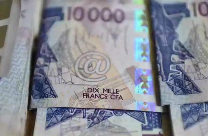 Afrika frankı için yolun sonu görünüyor